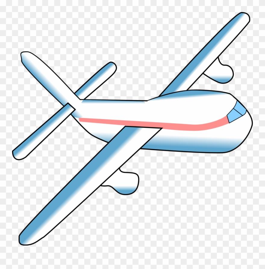 Svg airplane png download. Biplane clipart transparent background