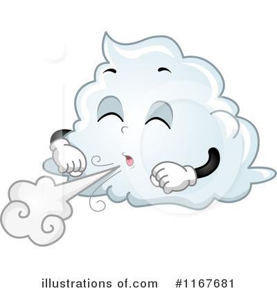 Air clipart cloud. Illustration by bnp design