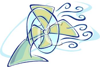 Air cool air