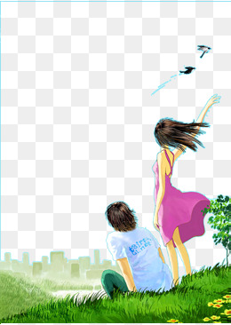 Spring png images vectors. Air clipart gentle breeze