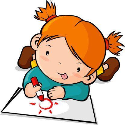 Kids drawing at getdrawings. Bank clipart kid