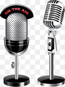 Air clipart microphone. Silver png images vectors