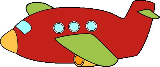Image of air airplane. Clipart plane cute
