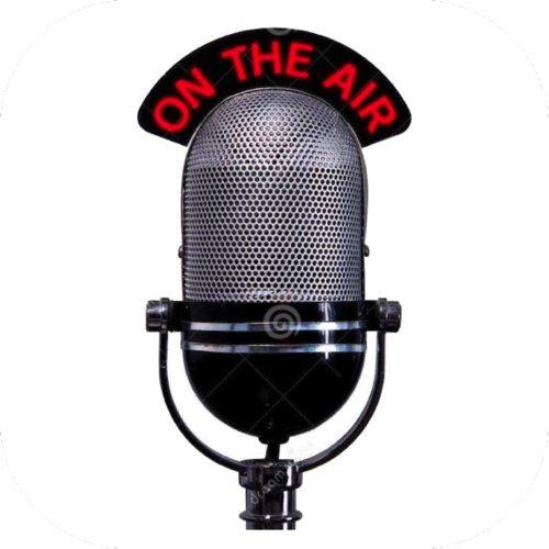 Rafars home talking qrv. Air clipart radio microphone