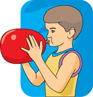 Search results for balloon. Air clipart science