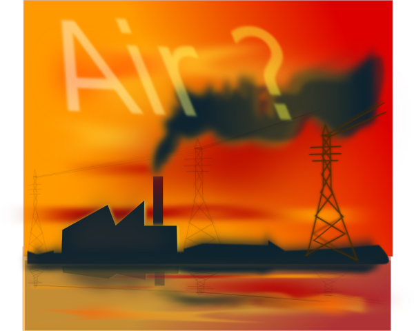 And water clip art. Air clipart science