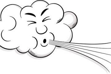 Air clipart strong wind. Airport problems continue madeira