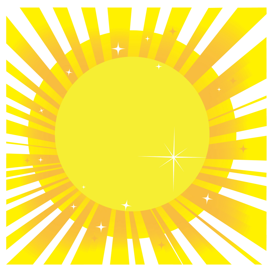 The truth about ardent. Air clipart sunlight