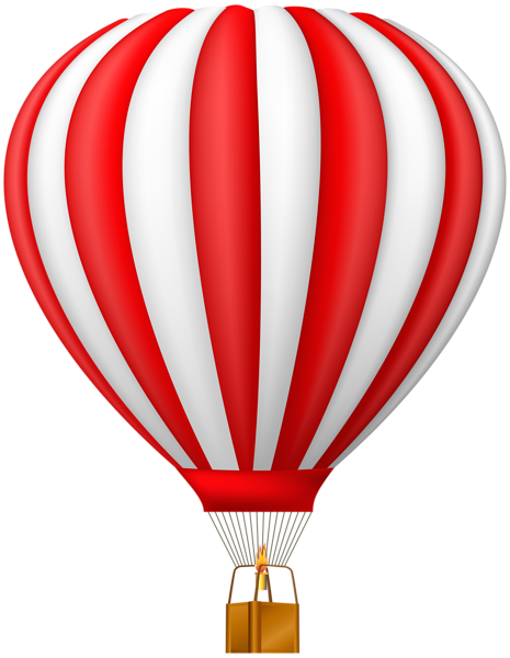 Air clipart transparent. Red hot balloon png