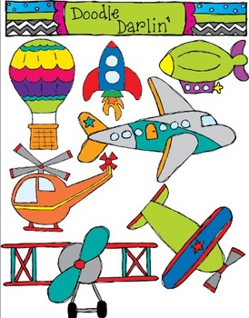 In the transportation by. Air clipart transportations
