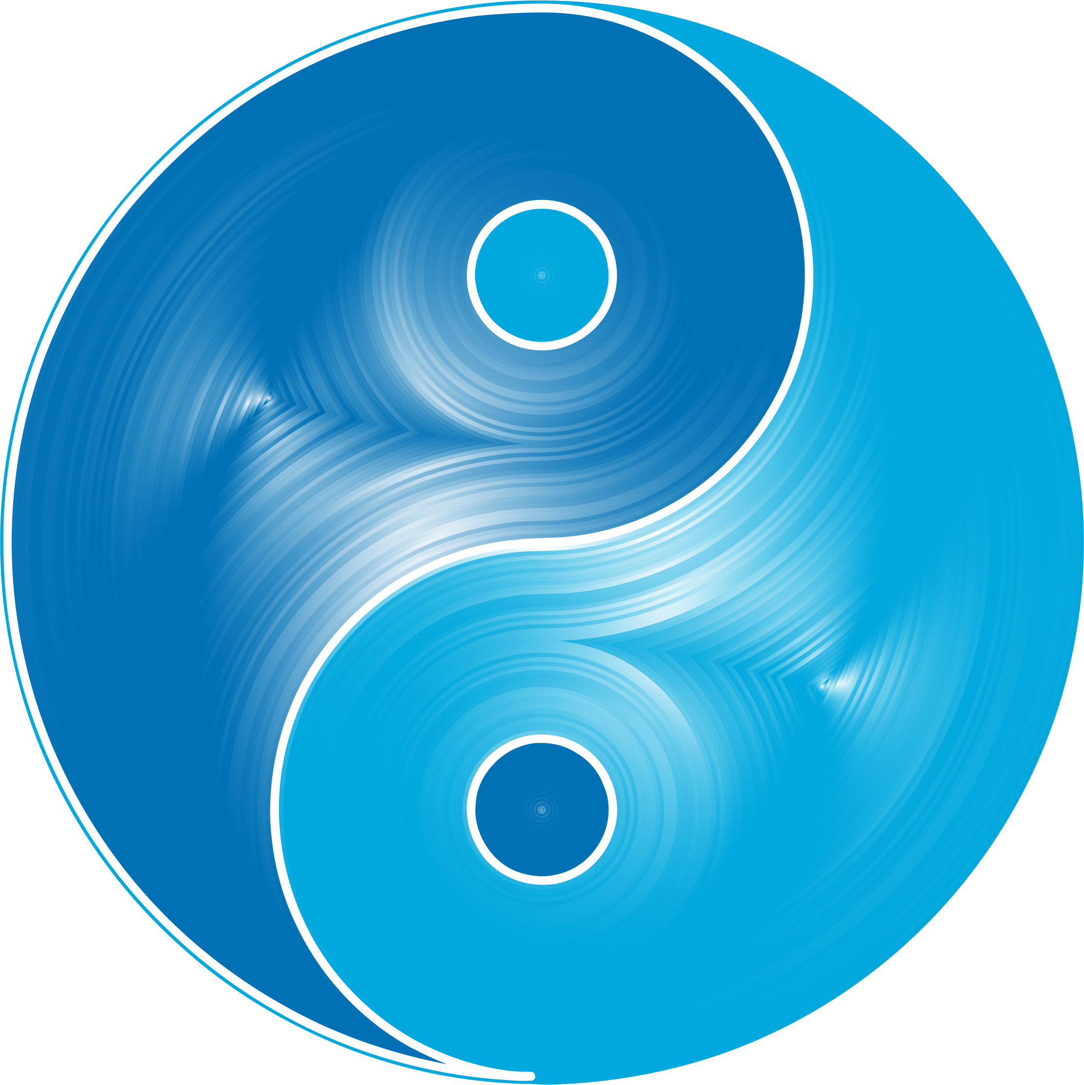 And yin yang ying. Air clipart water flow