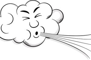 Windy clipart. W download station page