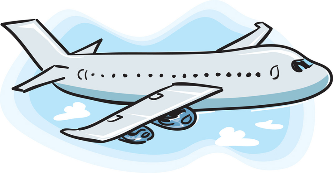 No background panda free. Airplane clipart