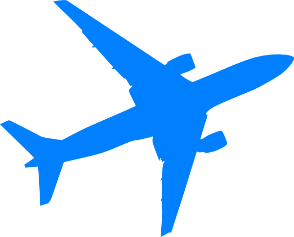 Black and white best. Plane clipart