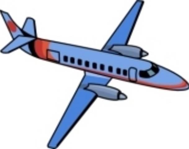 Free clip art bay. Airplane clipart jetliner