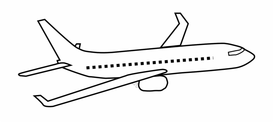 Aeroplane plane air png. Airplane clipart message