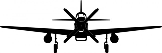 Airplane clipart mustang. P sign past time