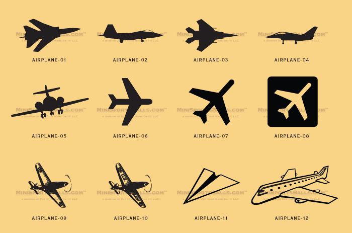 Airplane clipart name. Clip art minisportsballs com