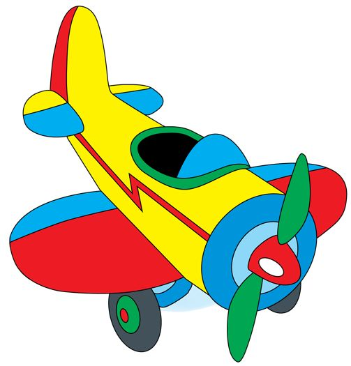 Airplane clipart name.  best cartoon airplanes