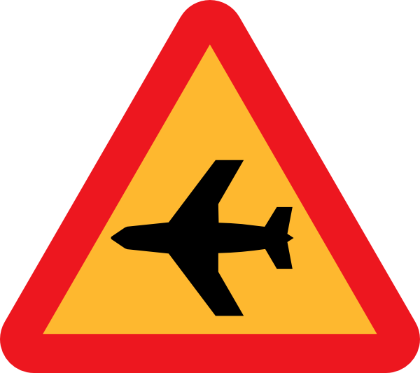 Road airplane