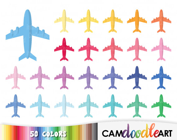 Airplane clipart scrapbook.  plane icon travel
