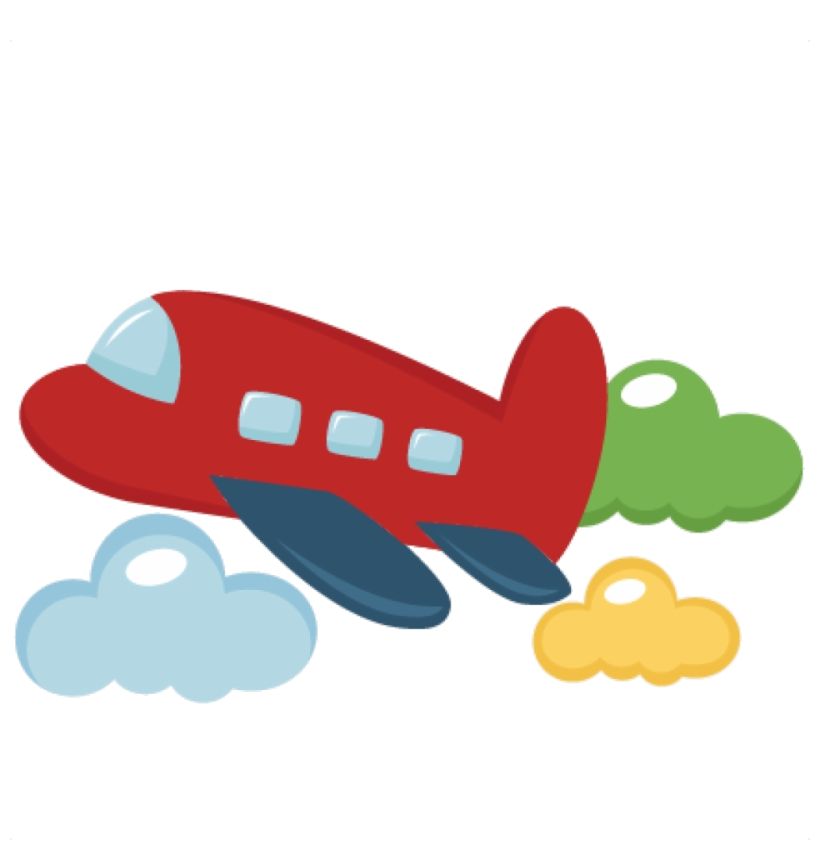 Clipart plane cute. Airplane aviation toy transparent