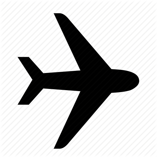 Picons essentials by me. Airplane icon png