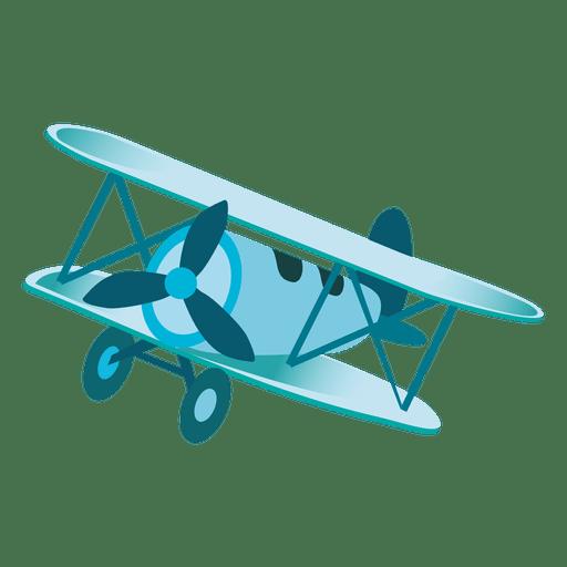 Vintage transparent svg. Airplane vector png