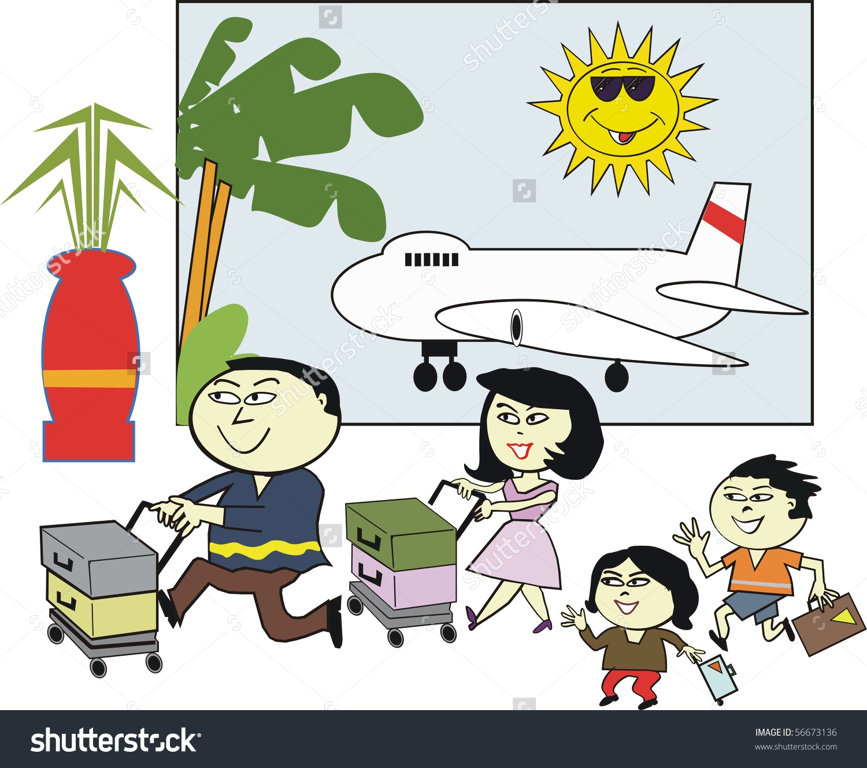 Airport clipart aiport. At terminal panda free