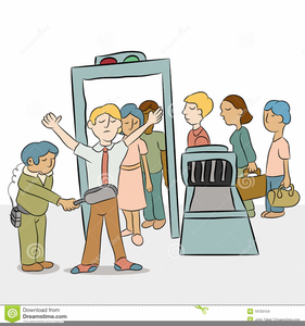 Airport clipart aiport. Security free images at