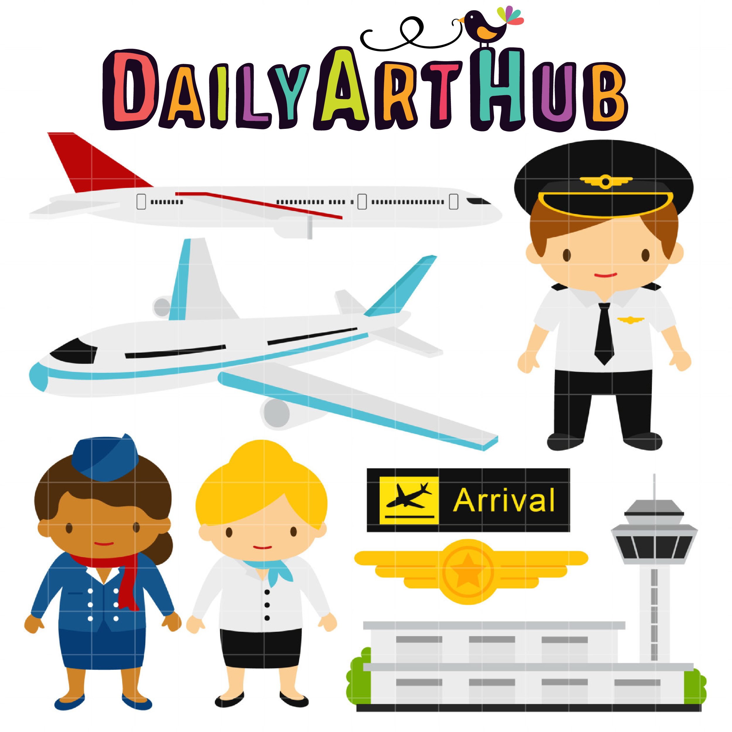 Free download best . Airport clipart air port