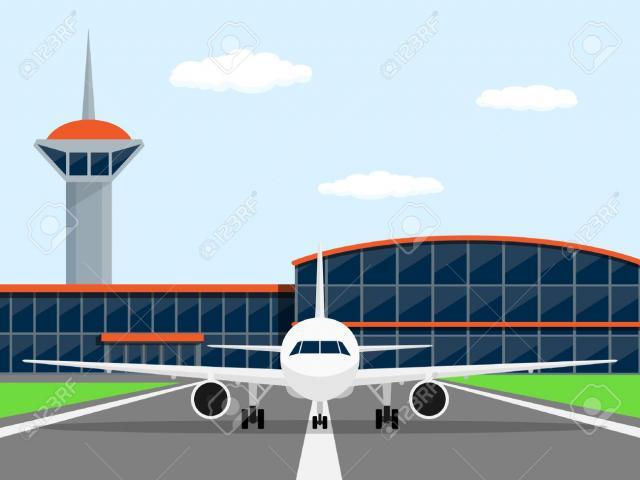 Free download clip art. Airport clipart air port