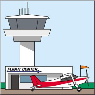 Airport clipart airport building. Clip art buildings terminal