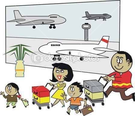 Airport clipart airport passenger.  best aeropuertos del