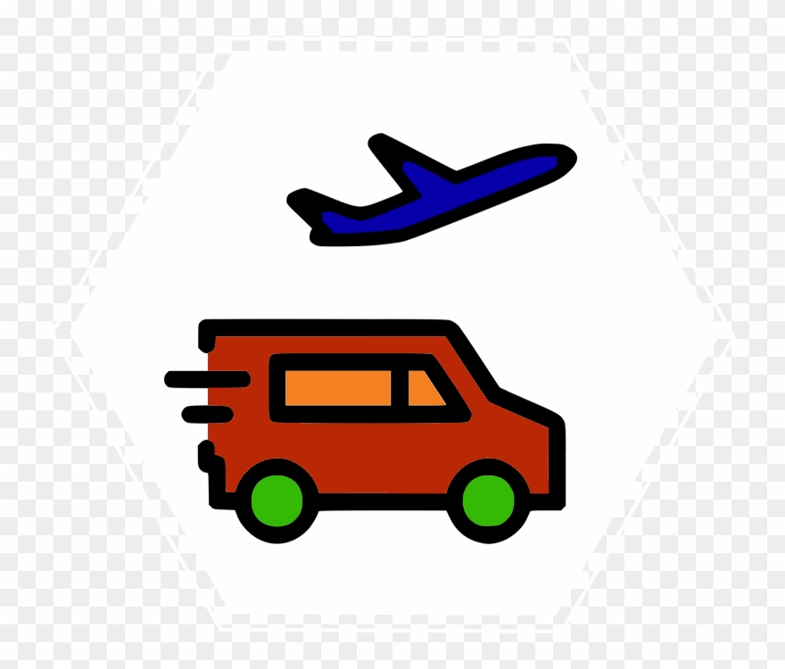 Pick up drop off. Airport clipart airport pickup
