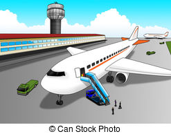 Download. Airport clipart airport terminal