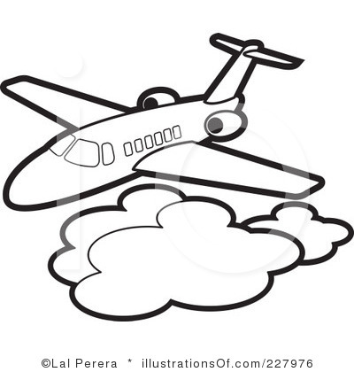 Airport clipart black and white. Panda free