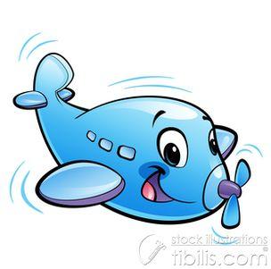 Airport clipart cute. Airplane thodoris tibilis cartoons
