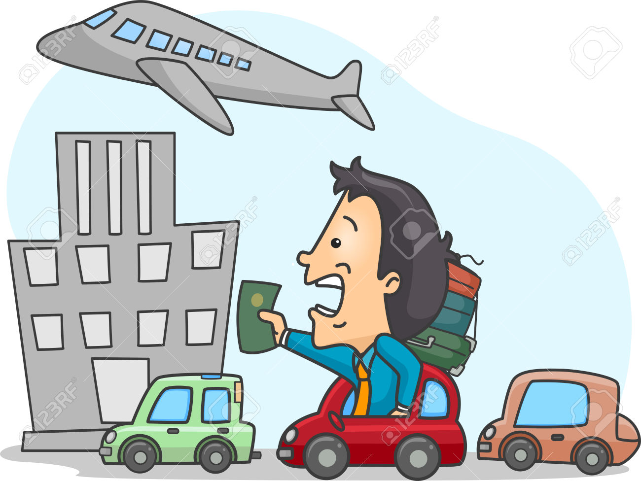 Airplane flying free pnglogocoloring. Airport clipart cute