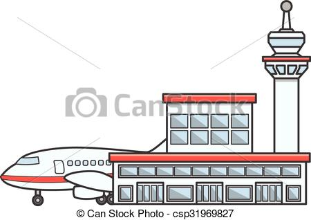 Airport clipart drawing.  collection of easy