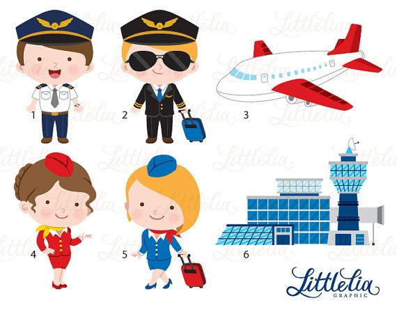 best transport images. Airport clipart kid