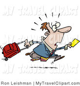 Royalty free flight stock. Airport clipart leaving