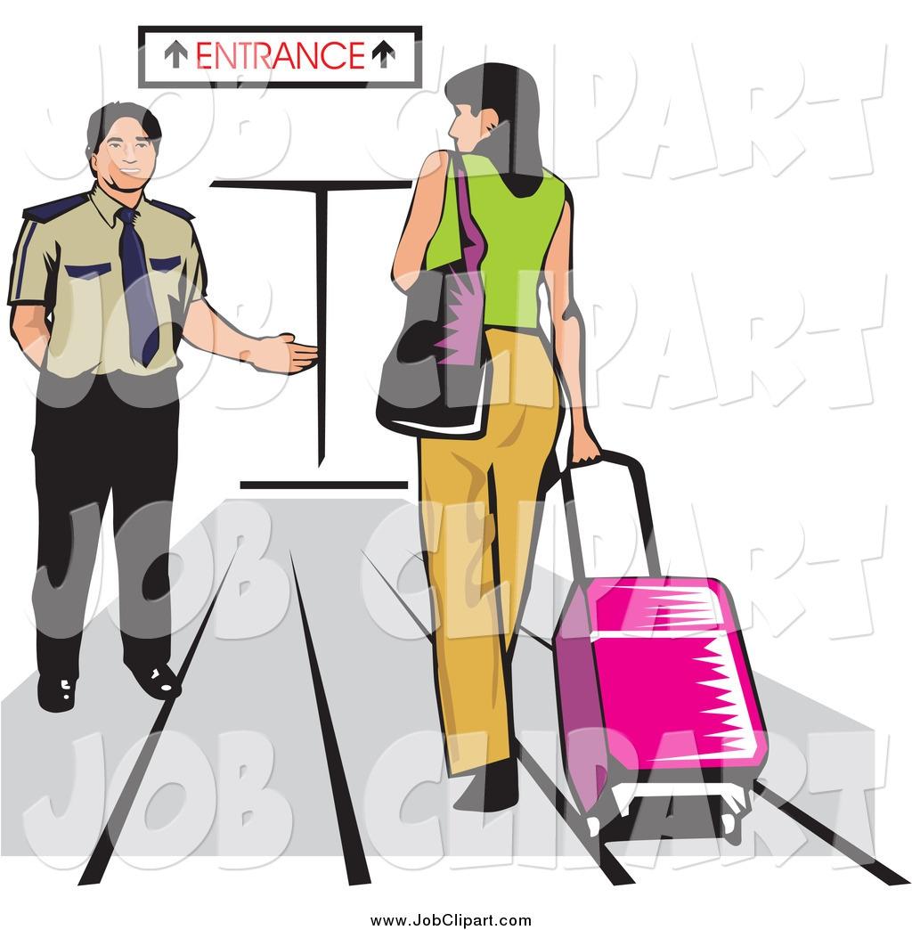 Airport clipart leaving. Traveler download