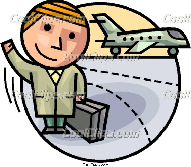 Goodbye download. Airport clipart leaving