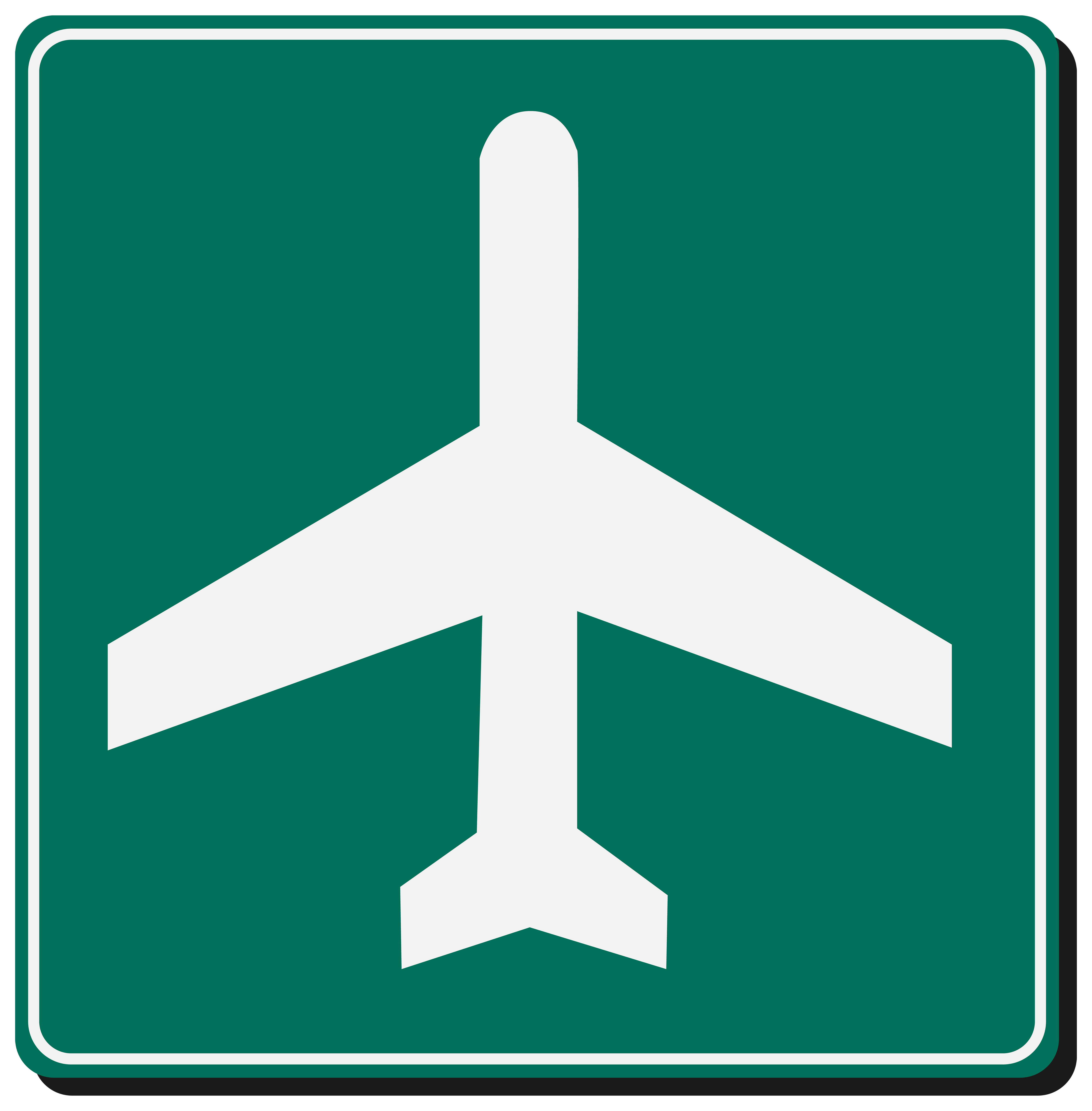Airport clipart logo. Sign png best web