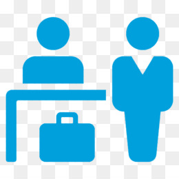 Hotel beach inn clip. Airport clipart receptionist