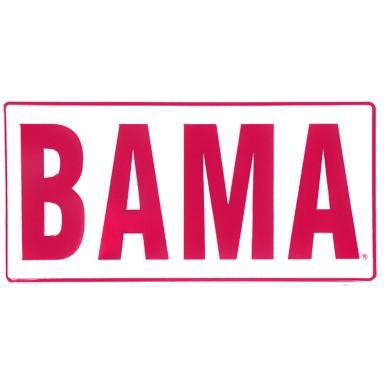 Crimson tide archives fan. Alabama clipart bama