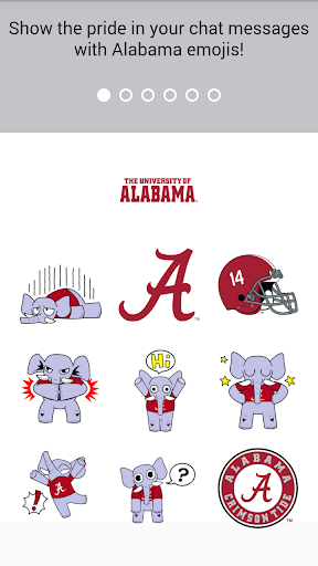 Alabama clipart emoji. Apk download apkpure co