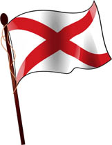 Alabama clipart flag alabama. Search results for state