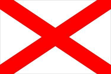 Alabama clipart flag alabama. Of united states state